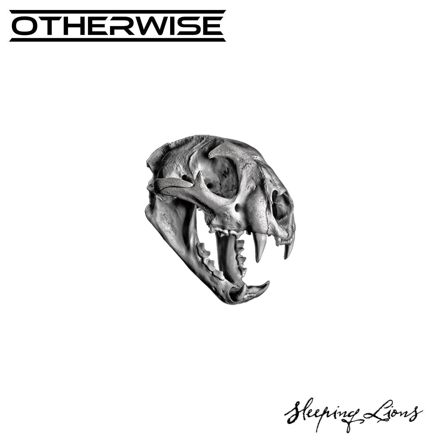 Otherwise - Sleeping Lions