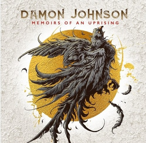 Damon Johnson - Memoirs Of An Uprising