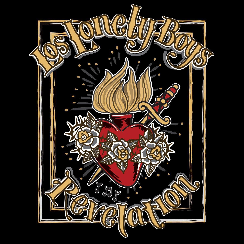 Los Lonely Boys - Revelation