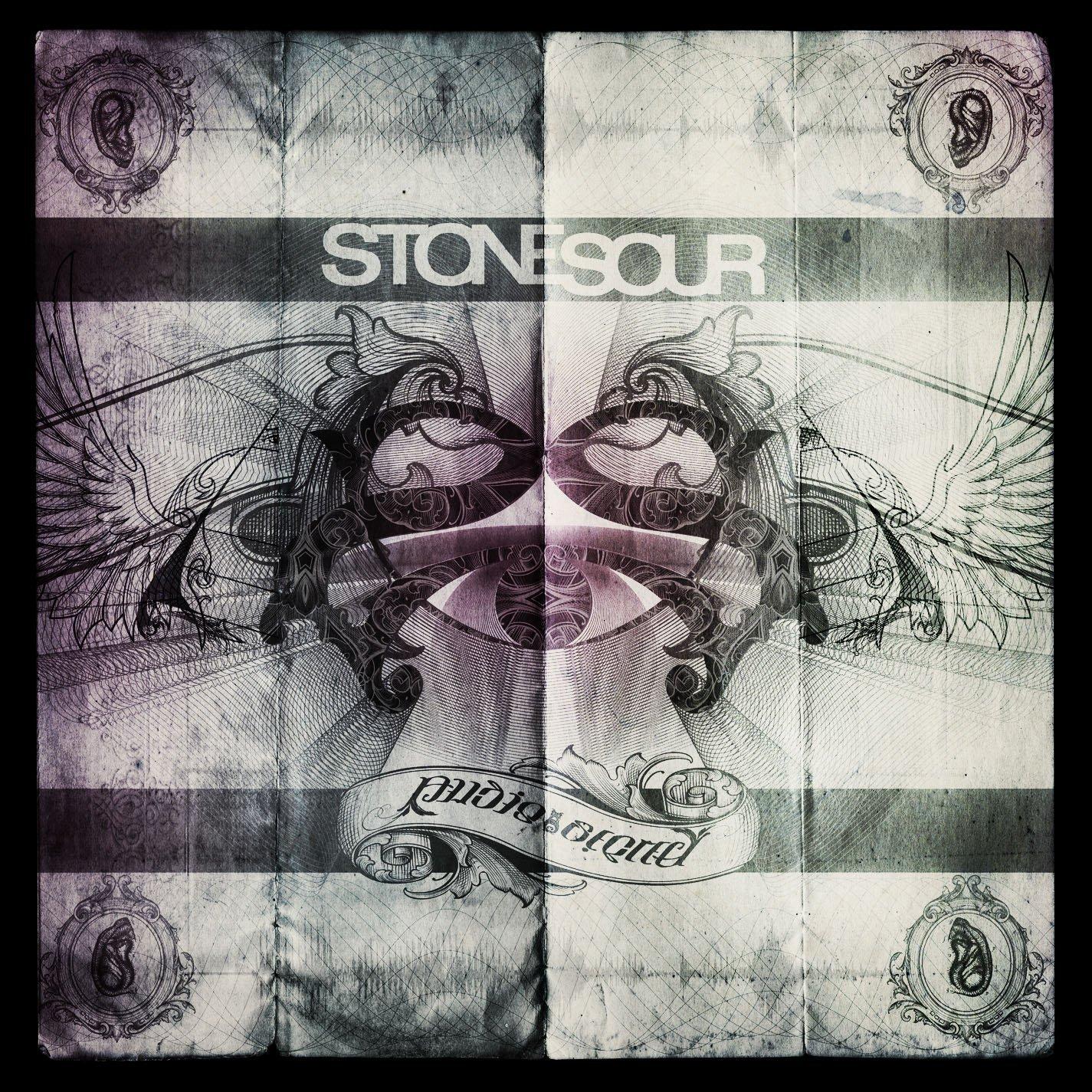 Stone Sour - Audio Secrecy